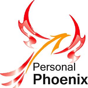Personal Phoenix GmbH Logo