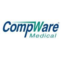 CompWare Medical GmbH Logo