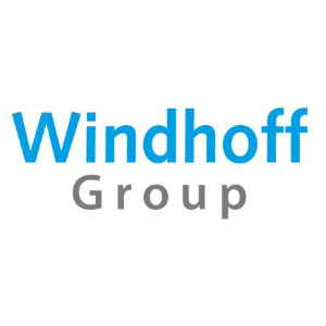 Windhoff Staffing Services Logo
