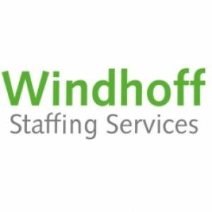 Windhoff Staffing Services Logo