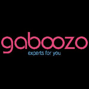 gaboozo experts GmbH Logo