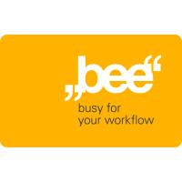 Bee Workflow GmbH Logo
