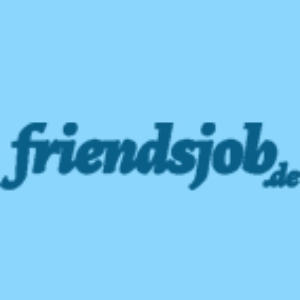friendsjob GmbH Logo