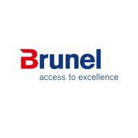 Brunel GmbH - Niederlassung Karlsruhe Logo