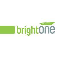 brightONE Logo