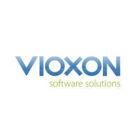 Vioxon GmbH Logo