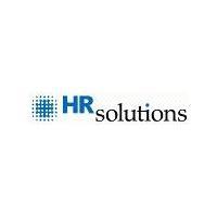 HR Solutions GmbH Logo
