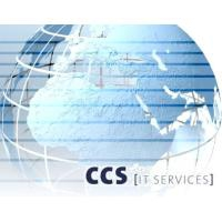 CCS IT Services GmbH Logo