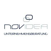 NOVIDEA GmbH & Co.KG Logo