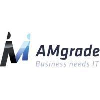AMgrade GmbH - IT ab 45,00 € pro Projektstunde Logo