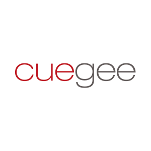 cuegee it gmbh Logo
