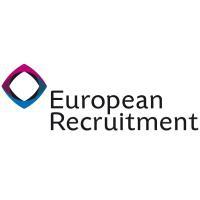 European Recruitment Logo