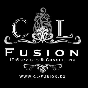 CL-Fusion GmbH Logo