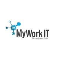 MyWork - IT Dienstleistungs GmbH Logo